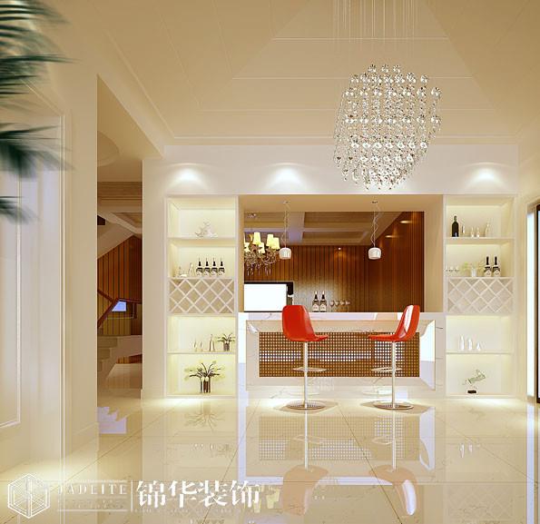 客厅酒架装修效果图 墙上酒架装修效果图 厨房酒架装修效