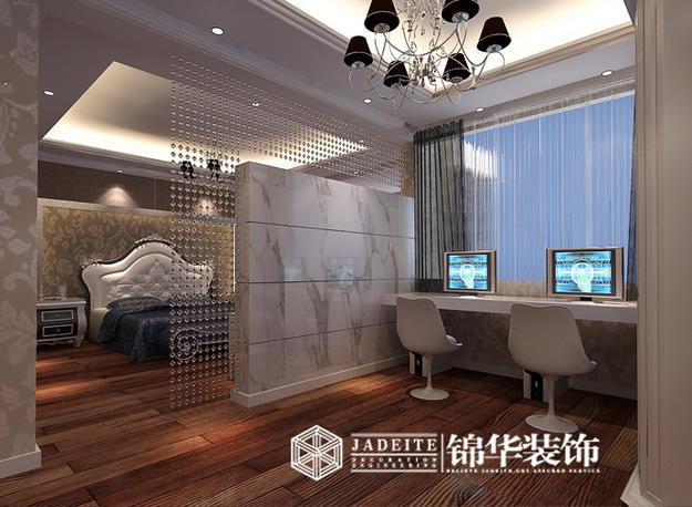 效果图 装修效果图   汉庭快捷酒店装修客房效果图 宽敞明亮