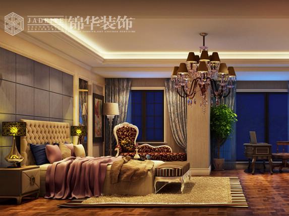 星河湾户型解析-装修设计方案-徐州锦华装饰